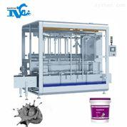 液体化工灌装机