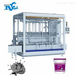 液體化工灌裝機