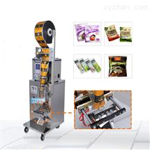 清易全自动立式200克兰花豆小型定量包装机