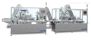 YS-ZNG-150自动凝胶给药器组装灌装生产线