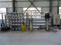 RO反滲透純水處理設備,反滲透凈化水設備