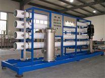 電鍍廠用工業純水機,工業反滲透純水設備