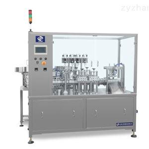 YS-ZGF-100试剂灌装机