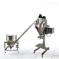 供应农药粉剂自动定量小型粉末灌装机