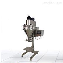 活性炭小型粉末不锈钢电子智能灌装机200克