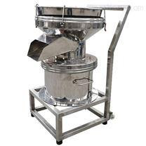 豆浆过滤振动shai让豆浆更jia细腻