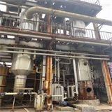 出售一套25吨钛材废水处理蒸发器