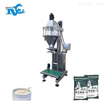 膩子粉包裝機機械