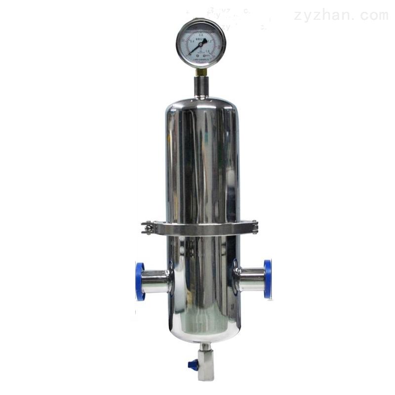 MD-KQ01卫生级空气过滤器供应商