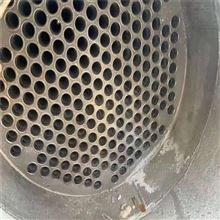 60平方供应二手100平方列管冷凝器