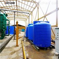 山东反渗透海水淡化装置价格