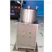 THC-500J超聲波酒類醇化陳化器作用