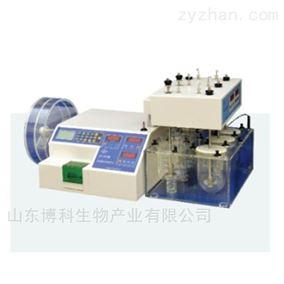 SY-6D片劑四用測定儀