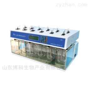 RCZ-12B藥物溶出度儀