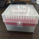 BS-202308200ul 微量吸头,无色,盒装,无酶无热源灭菌