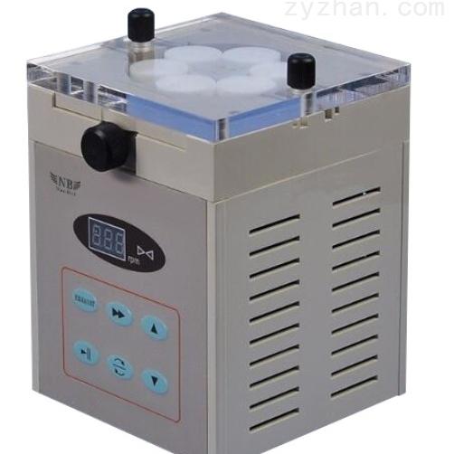 DHL-B电脑数显恒流泵