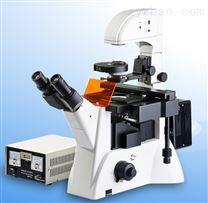 倒置荧光显微镜XSP-63XDV