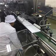 制药厂用在线高精度检重秤 满足GMP规范