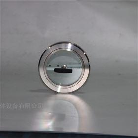 不锈钢活接刮板视镜