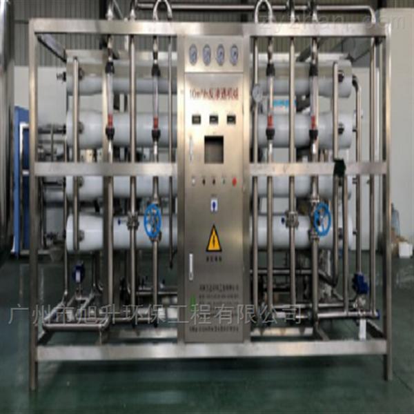 江西制水设备纯化水制造商
