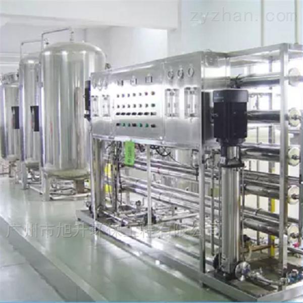 南海设备纯化水设备一台价格