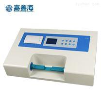 智能自動打印可測直徑片劑硬度儀