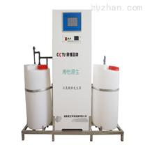 次氯酸钠发生器消毒设备