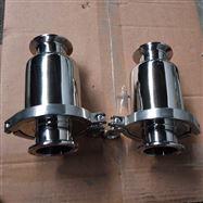 卫生级工业气体过滤器
