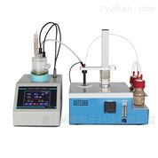 冻干粉水分测定仪