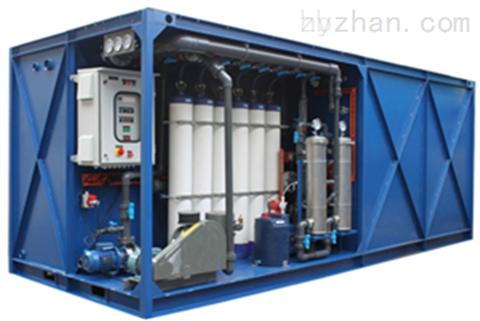吉林污水处理设备生产厂家