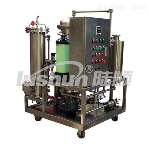 ZT-Z型磷酸脂抗燃油净化设备