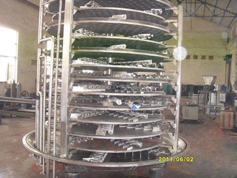 碳酸铜烘干机,碳酸铜干燥机