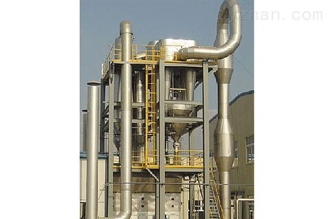 QFF系列强化气流干燥机