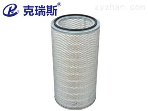 除尘器 工业粉尘滤芯325*660滤筒