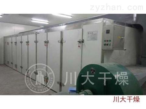 大型烘房Large Drying Room