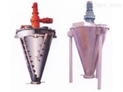 WH系列锥形双螺旋混合机