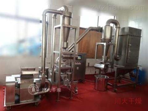 超微机械式粉碎机Superfine Mechanical Pulverizer