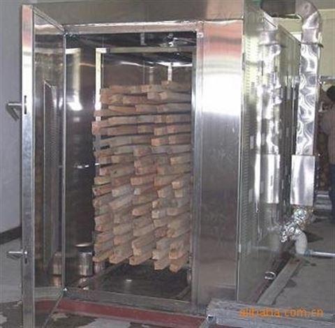 木板材微波烘干机