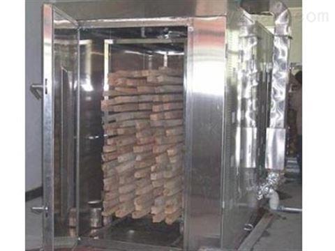 木材微波烘干窑