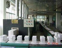 陶瓷制品微波烘干机设备
