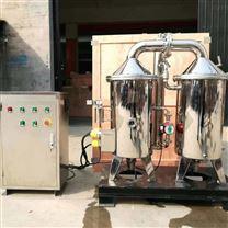 电蒸馏水机厂