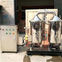 河北蒸馏水机生产商-冠宇环保
