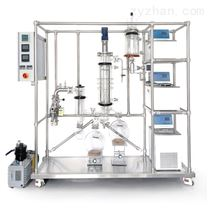 短程分子蒸餾儀