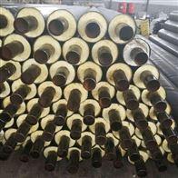 高密度聚乙烯发泡直埋保温管