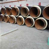 高密度聚乙烯硬质发泡保温管