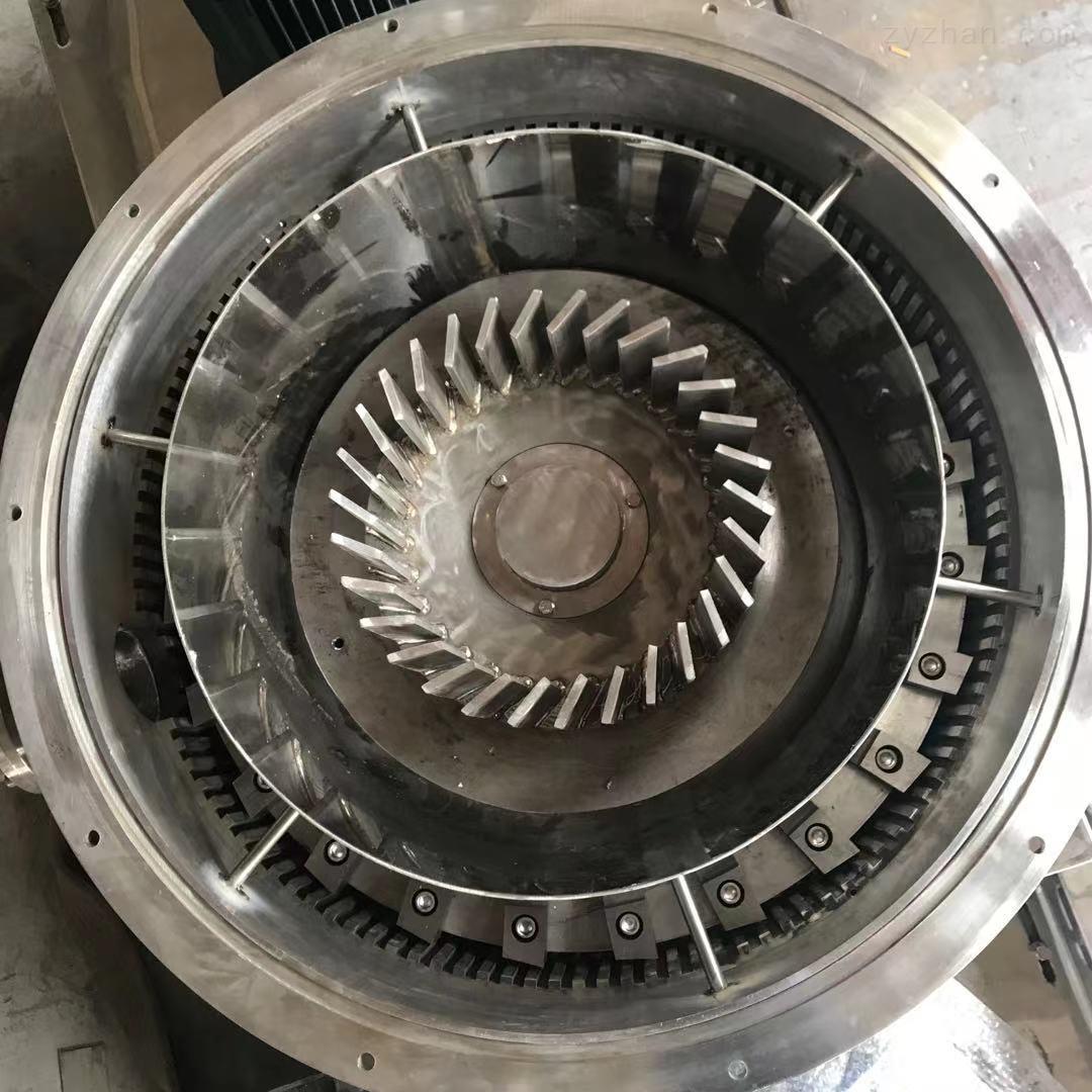 生产直销WFJ型超微粉碎机