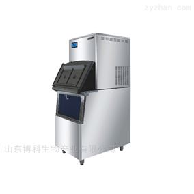 博科雪花冰制冰机
