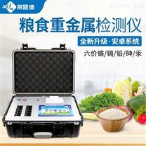 食品重金属检测装置