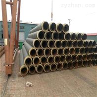 管径478热力发泡聚氨酯保温管