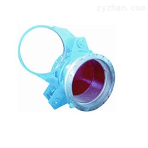 F43X手动扇形眼镜阀